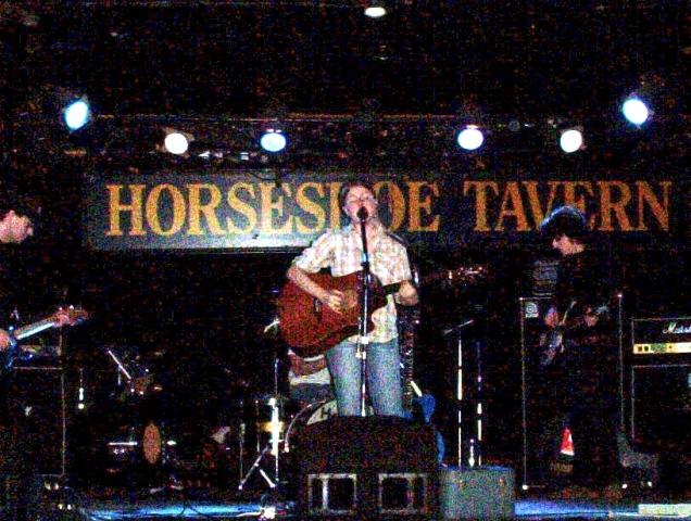 Ash Horseshow Tavern
