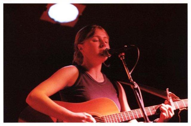 Ash Performing